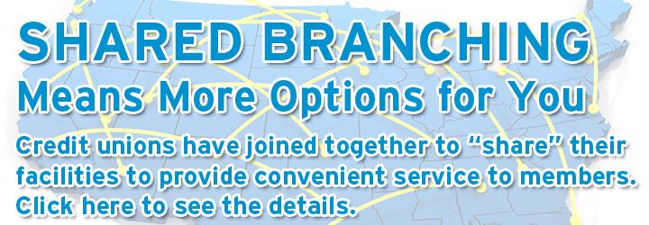 Shared Branching banner